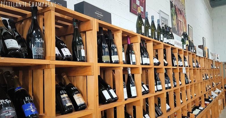 Grande Boutique du Vin Châlons en Champagne