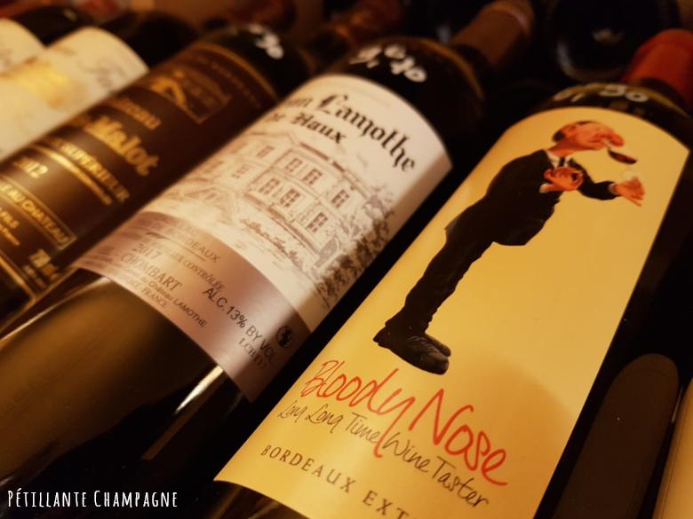 Grande Boutique du Vin Bordeaux 2