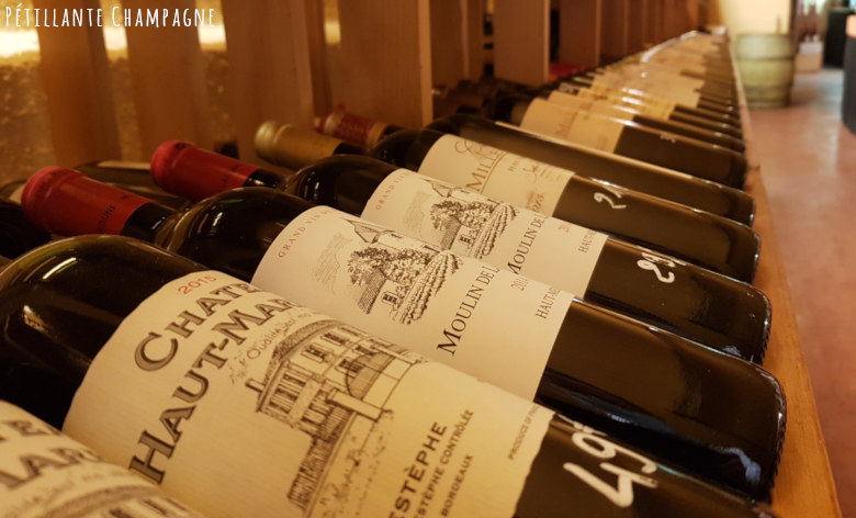 Grande Boutique du Vin Bordeaux