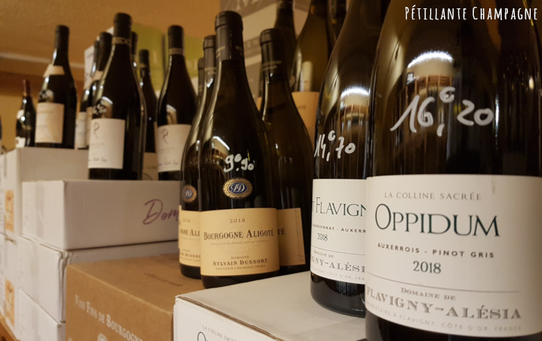Grande Boutique du Vin Bourgogne 2