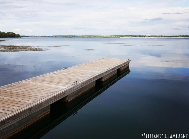 Grimpobranches - Lac d-Orient