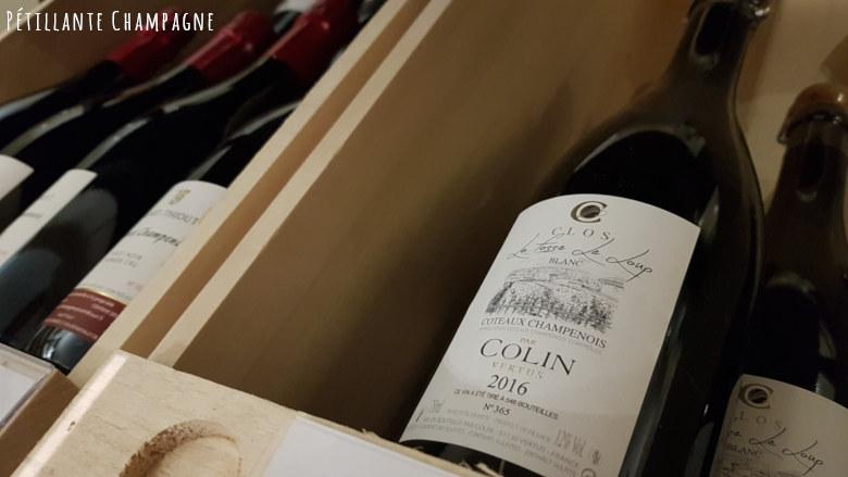 Les Grands Vins de France Epernay
