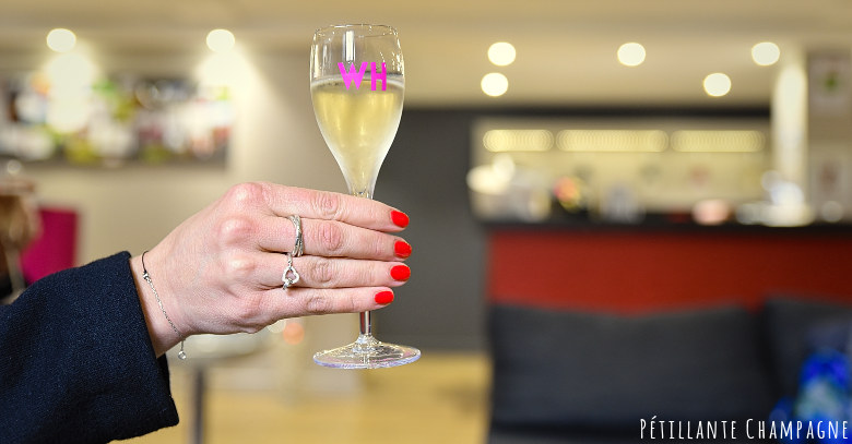 champagne waris-hubert
