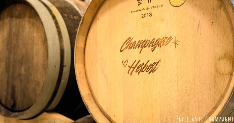 Champagne Stéphane Herbert