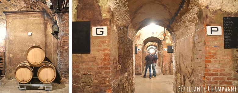 Caves Champagne Charbaut