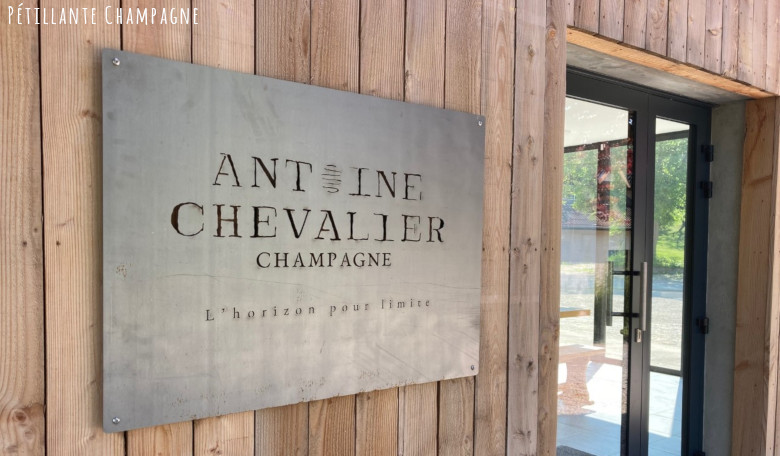 Accueil Antoine Chevalier